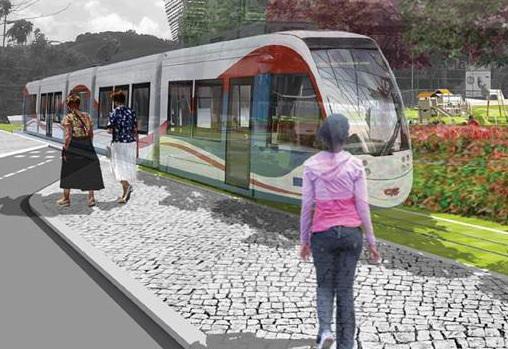 MetroTranvia: un'opera fuori binario