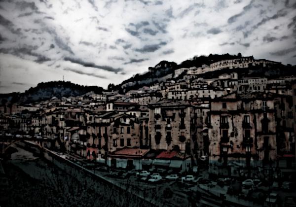 Venerdì 23 giugno – Restart Cosenza Vecchia
