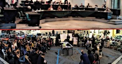 Dalla delega all'Autogoverno: costruiamo la nuova società!