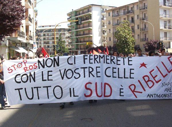Vi ricordate di Genova 2001?
