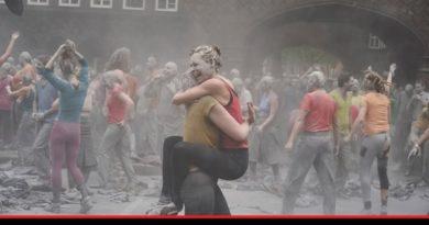 I veri zombie al G20 di Amburgo