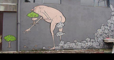 Consumo di suolo in Italia ed in Calabria: rapporto 2018