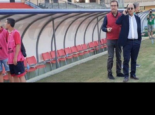 """Cosenza Calcio: sconfitta """"a tavolino"""" per una intera città"""