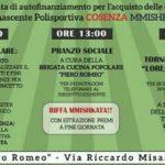 """Il 19 maggio giornata dedicata allo sport popolare al parco """"P.Romeo"""""""
